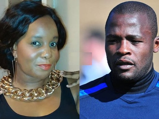 Nengomasha contests divorce