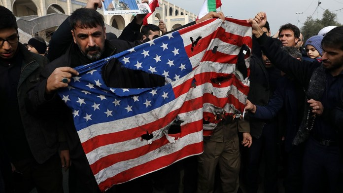 US denies Iran foreign minister visa to attend UNSC meeting