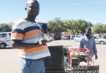 Bulawayo Gospel Musician Injured In Push Cart Freak Accident