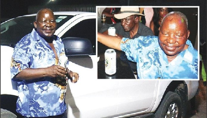 Mashwede loses over US$100 000 to armed robbers, workers