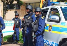 Police Launch Blitz To Flash Out Undocumented Foreigners In Diepsloot Undocumented foreign nationals are being targeted by police. in response to the chaos that has gripped the Diepsloot community.