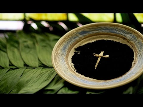 Christians to dress in black attires for Ash Wednesday