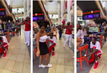 Valentine's Day Goes Wrong As Bae Rejects Marriage Proposal