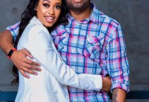 Sphelele Makhunga says she wants more kids with hubby Itumeleng Khune