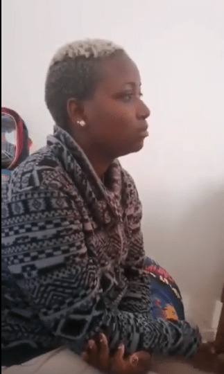 Zim Woman Caught With Best friend's Hubby, Beaten!