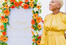 Uncle Roland's Baby Mama Finds New Flame, Lobola Paid