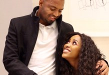 Finally! Sbahle Mpisane opens up about Itumeleng Khune