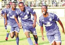 Kadonzvo Explains 'Defection' From Dynamos
