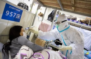 South Korea reports 123 new coronavirus cases as China's infection rate climbs