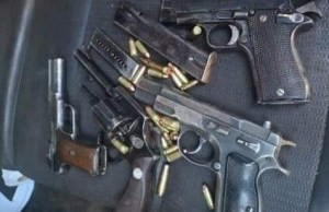 More Details Emerge: Police gun down two armed robbers in shootout (PICTURES)