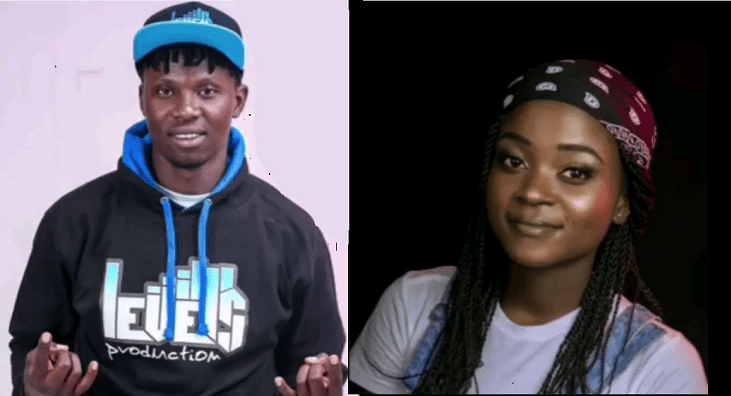 Chillspot Producer 'Levels' impregnates Slay Queen and 2 Friends of the Slay Queen