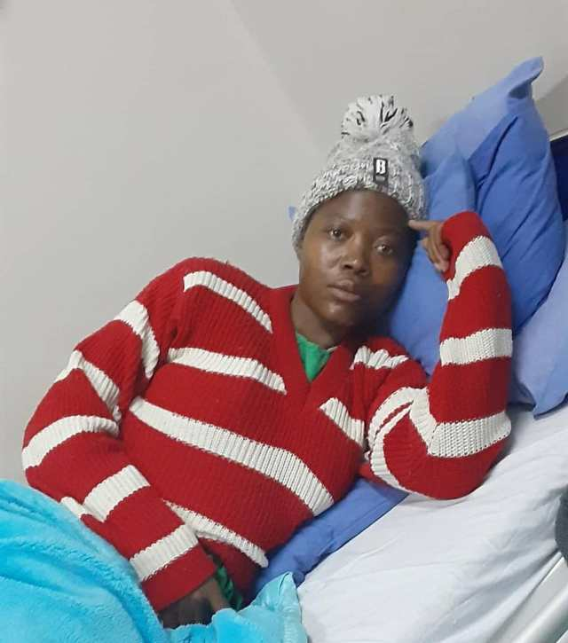 MDC A Activists Made To Wear Prison Gear In Hospital