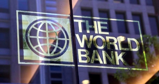 Zimbabwe gets US$7m lifeline from the World Bank