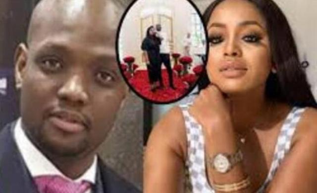 Lerato Kganyago flees marriage after husband gets arrested – estranged hubby speaks out