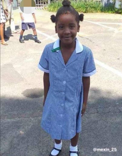 Abducted 6-Year-Old Zimbabwean Girl Found Dead In South Africa