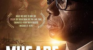 Trailer - Mugabe Movie