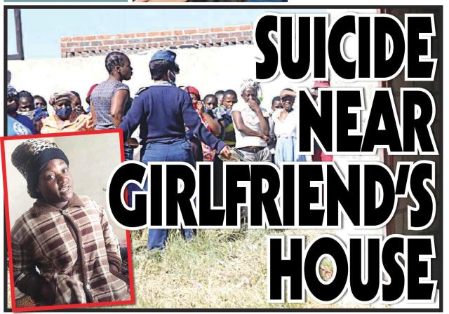 Cheating married man found hanging next to girlfriend's house
