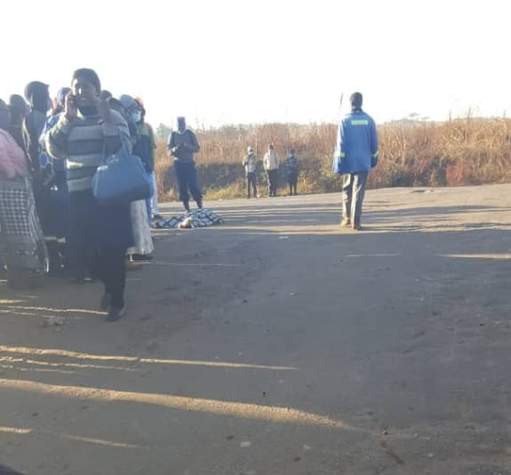Police officer collapses, dies in ZUPCO queue