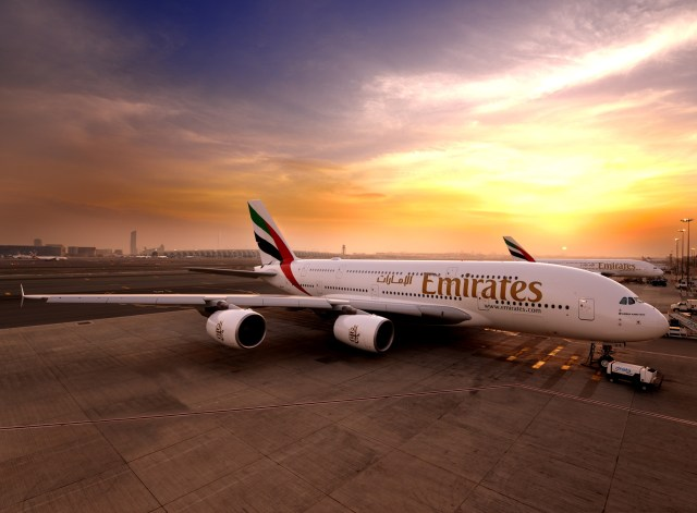 Emirates Set To Cut 9000 Jobs Over COVID-19