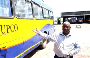 Zupco to space out passengers As 9 employees tests Covid-19 positive