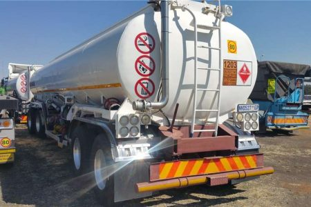 ZIMRA busts smugglers importing fuel as soya bean oil