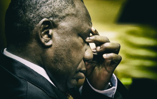 Ramaphosa Zim Intervention Off To A Poor Start