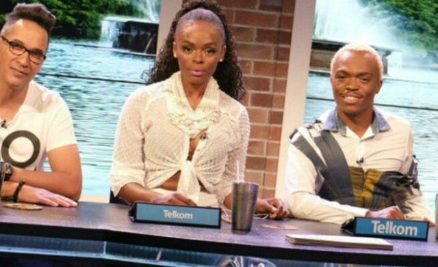 #IdolsSA Judges hefty salaries revealed – You won't believe how much they earn per day