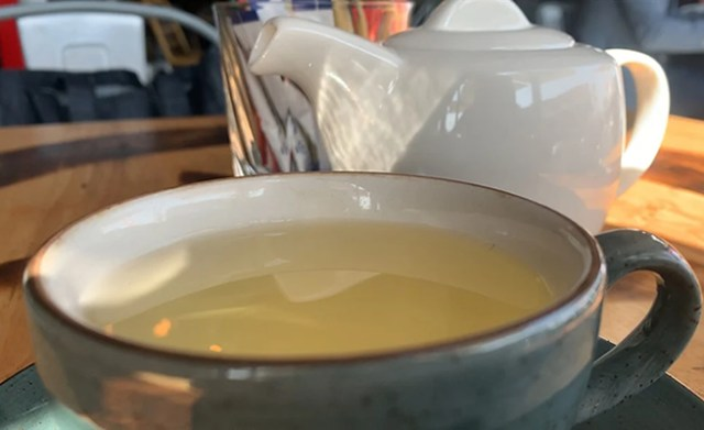 Joburg restaurants now selling alcohol in teapots disguised as tea