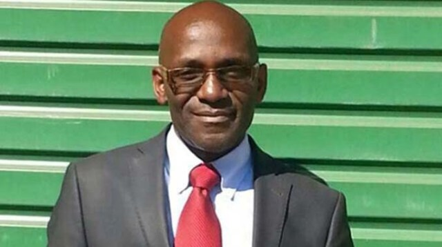 Harare town clerk arrested, director of works suspended