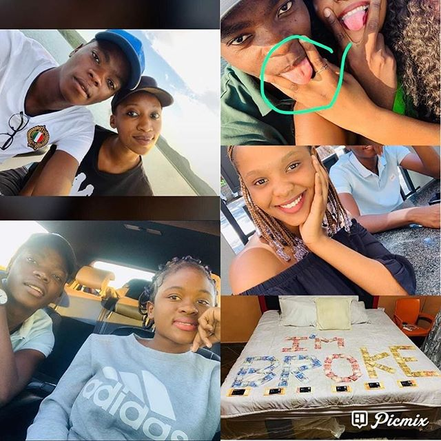 #VW Polo GTi Driver with 203 Girlfriends breaks the internet