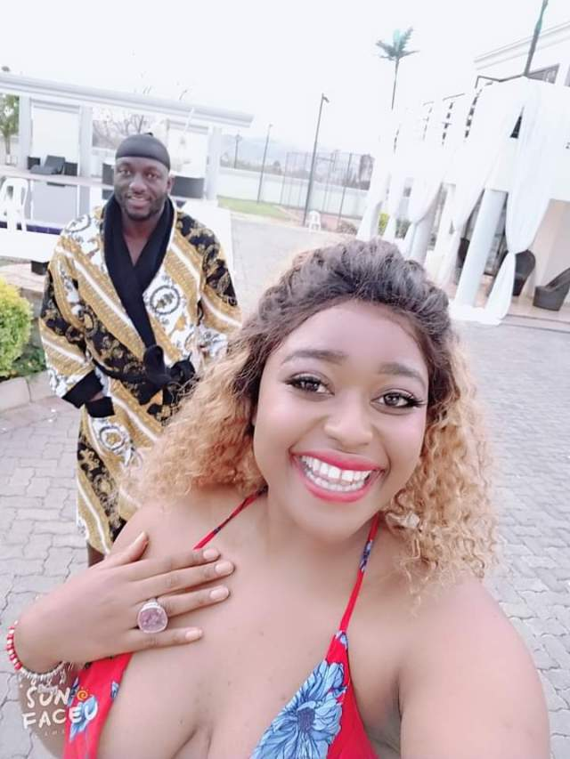 Slay Queen To hold #AllWhiteParty After Partying At Ginimbi's