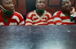 MDC Trio Alleged Fake Abduction Trial Commences