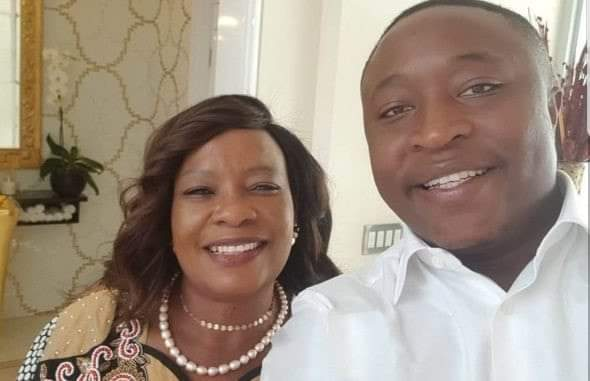 First Lady Distances Self From Rushwaya Drama, Defends Son