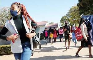 Students fail to write Zimsec exam over US$3 sanitiser