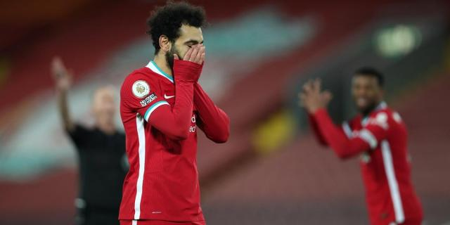Liverpool Suffer 1st Home Defeat Since 2017