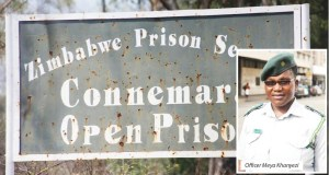 Prisoners given time off, spends 2 weeks on holiday with families!