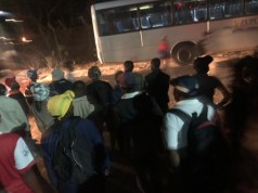 Zupco Snub Leaves Commuters Stranded