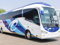 Giant Bus Company 'Greyhound' Collapses