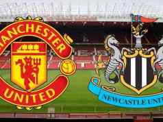 Man U squad hit by Covid-19 outbreak ahead of Newcastle clash