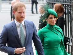 Meghan, Prince Harry 'overjoyed' to be expecting second child