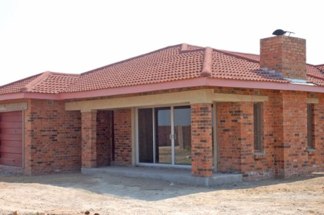 House for Sale in Harare Zimbabwe