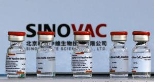 WHO Approves Chinese Sinovac Vaccine