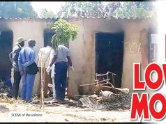 Man Kills Lover's Mother In A Suspected Cheating Storm!