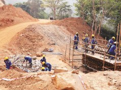 Infrastructure projects bode well for Masimba Holdings