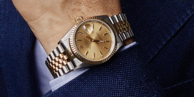 5 Most Expensive Rolex Watches