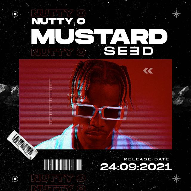 Nutty O announces release date for debut album 'Mustard Seed'