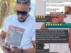 """Single mothers expose Trevor Dongo - """"He is a gold digger"""""""