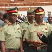 Bikita Terrible Crowds Plus 'Military Generals' Meet Nelson Chamisa | VIDEO.