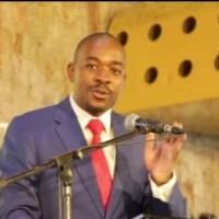 President Chamisa Outsmarts Mnangagwa