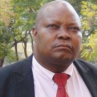 Mnangagwa Anoenda Chete